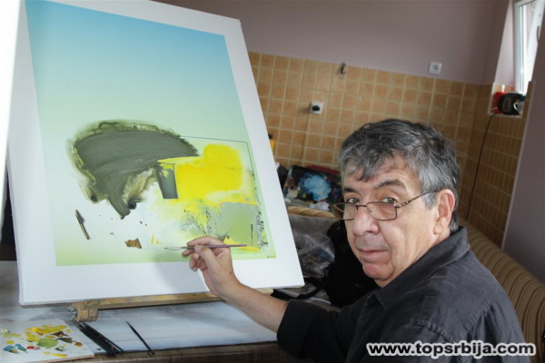 Vastimir Nikolic