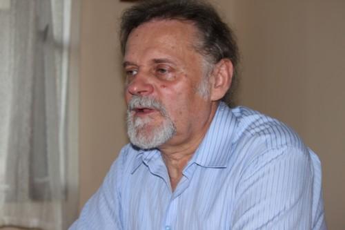 Zoran Rajkovic