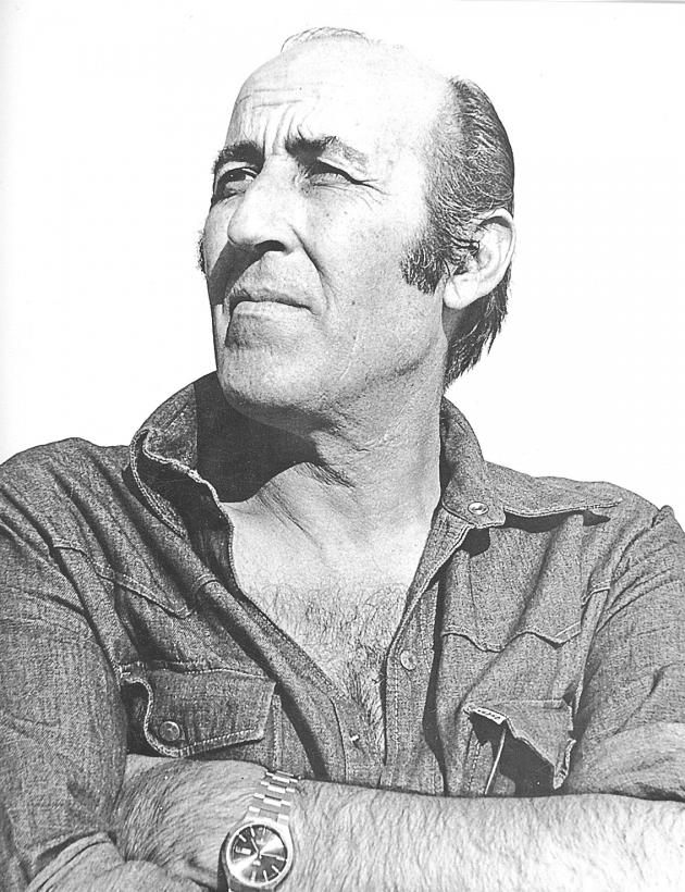 Branko Filipovic Filo