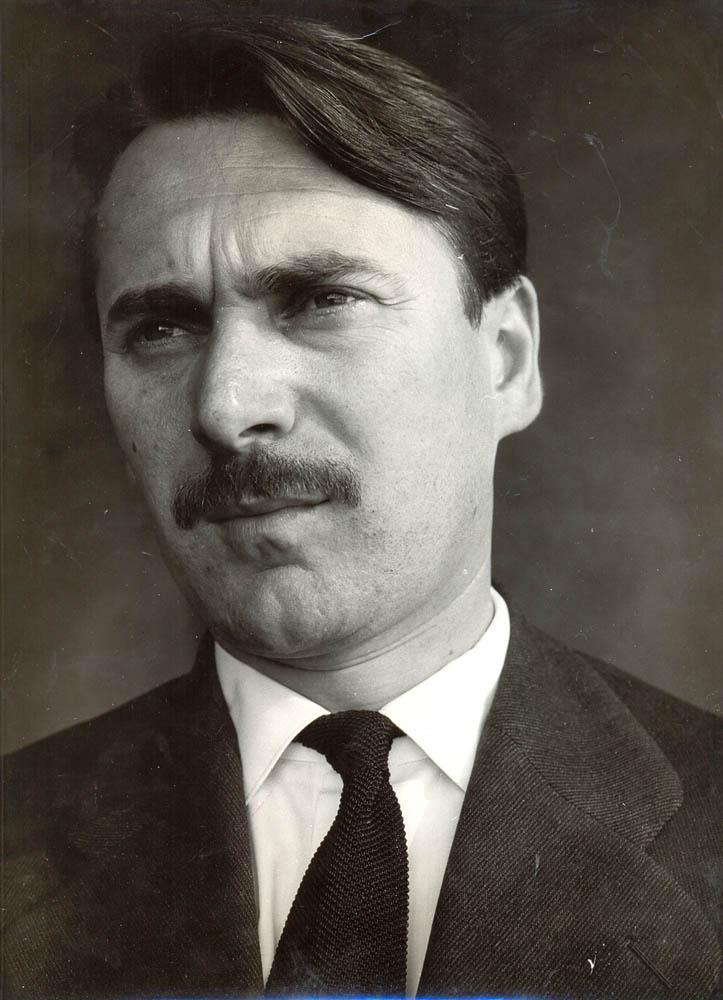 Lazar Vozarevic