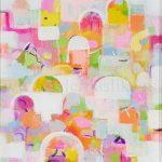 galerija slika Isidora Dundjerski 40x30cm
